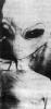 Инопланетяне - странное существо из Северной Америки