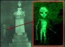 Инопланетяне - существо из Италии