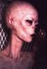 Инопланетяне - манипуляции с изображениями