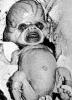 Инопланетяне - новорожденный