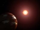 Жизнь на других планетах - открытия университета Женевы