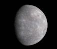Жизнь на других планетах - Меркурий