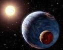 Жизнь на других планетах - зона обитания