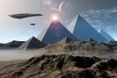 Космические пришельцы и строительство египетских пирамид - необъяснимые точности