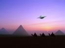 Космические пришельцы и строительство египетских пирамид: вопросы