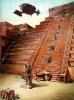 Космические пришельцы и строительство египетских пирамид: НЛО