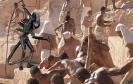 Космические пришельцы и строительство египетских пирамид: загадки