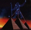 Космические пришельцы и строительство египетских пирамид: точные расчеты