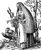 Колдовство - салемский процесс