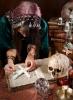 Колдовство: инструменты ведьмы