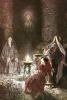 Колдовство: отношение церкви