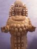 Богиня плодородия - Мать всех богов
