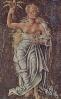 Богиня плодородия: Церера