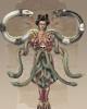Богиня плодородия: Коатликуэ
