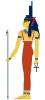 Богиня плодородия: Исида