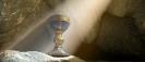 Святой Грааль - изумруд из короны Люцифера