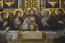 Святой Грааль в Евангелии