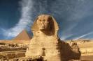 Египетский Сфинкс: описание