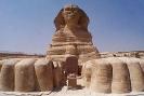 Египетский Сфинкс: размеры