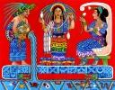 Боги майя - Иштаб