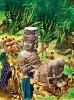 Боги майя: индейцы