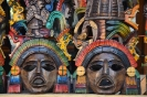 Боги майя: язычество