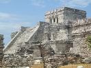 Пирамиды майя: Тулум