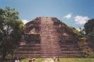 Пирамиды майя - Эль Мундо Пердидо