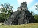 Пирамиды майя - «Храм Гигантского Ягуара»