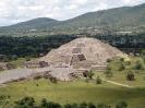 Пирамиды майя - Пирамида Луны