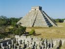 Пирамиды майя - Эль Кастильо
