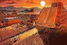 Пирамиды майя: тайны
