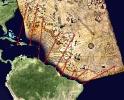 Артефакты древних цивилизаций: карта Пири Рейса