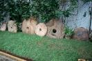 Артефакты древних цивилизаций: камни Дропа