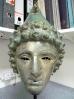 Артефакты древних цивилизаций: шлем Кросби-Гаррет