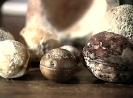 Артефакты древних цивилизаций: металлические сферы