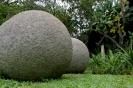 Артефакты древних цивилизаций: каменные шары идеальной формы