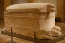 Артефакты древних цивилизаций: саркофаг Ахирама