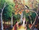 Языческие праздники в христианстве: праздники Пресвятой Богородицы и Покров