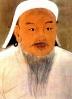 Чингисхан: описание внешности