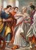 Убийство Цезаря: недовольства