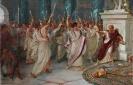 Убийство Цезаря: 23 ножевых ранения