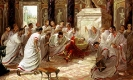 Убийство Цезаря: возмездие