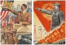 Апогей сталинизма: сравнение с фашизмом
