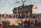 Участники холодной войны: падение Берлинской Стены