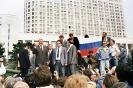 Участники холодной войны: Борис Ельцин