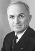 Участники холодной войны: Гарри Трумэн