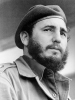Участники холодной войны: Фидель Кастро
