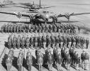 Участники холодной войны: ВВС США