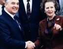 Итоги холодной войны: Горбачев и Тэтчер